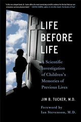 Life Before Life 1st Edition 9780312376741 031237674X