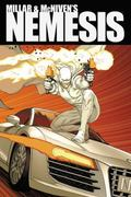 Millar and Mcniven's Nemesis 0 9780785148654 0785148655