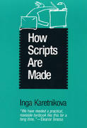 How Scripts are Made 0 9780809313808 0809313804