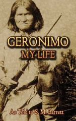 Geronimo 1st Edition 9780486443638 0486443639