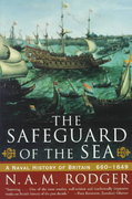 The Safeguard of the Sea 1st Edition 9780393319606 0393319601