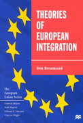 Theories of European Integration 0 9780312231200 0312231202