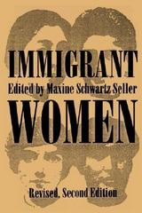 Immigrant Women 2nd Edition 9780791419045 0791419045