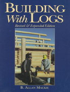 Building with Logs 8th edition 9781552091029 1552091023