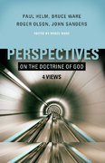 Perspectives on the Doctrine of God 0 9780805430608 0805430601