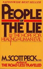 People of the Lie 0 9780671528164 0671528165