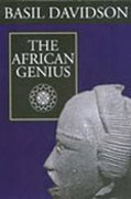 The African Genius 1st Edition 9780821416051 0821416057