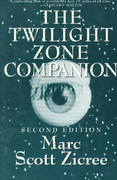 The Twilight Zone Companion 2nd Edition 9781879505094 1879505096