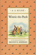 Winnie-the-Pooh 1st Edition 9780525444435 0525444432