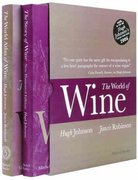 The World of Wine - The Story of Wine 0 9781845331658 1845331656