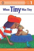 When Tiny Was Tiny 1st edition 9780141304199 0141304197