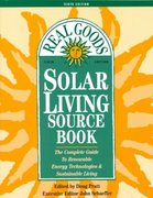 Solar Living Sourcebook 10th edition 9780916571030 0916571033