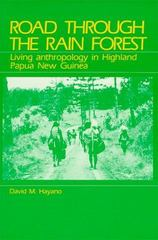 Road Through the Rain Forest 1st Edition 9780881335057 0881335053