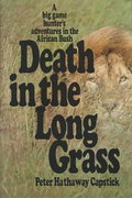 Death in the Long Grass 1st Edition 9780312186135 0312186134