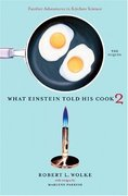 What Einstein Told His Cook 2 1st Edition 9780393058697 0393058697