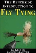 The Benchside Introduction to Fly Tying 0 9781571883698 157188369X