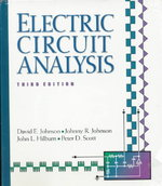 Electric Circuit Analysis 3rd Edition 9780471365716 0471365718