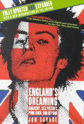 England's Dreaming, Revised Edition 1st Edition 9780312288228 0312288220