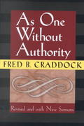 As One Without Authority 4th edition 9780827200265 0827200269