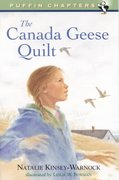 The Canada Geese Quilt 0 9780141304625 0141304626