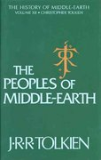 The Peoples of Middle-Earth 1st edition 9780395827604 0395827604