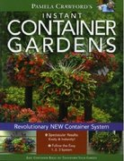 Instant Container Gardens 0 9780971222052 0971222053