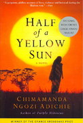 Half of a Yellow Sun 1st Edition 9781400095209 1400095204
