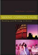 Seeking Common Cause 1st Edition 9780072442595 007244259X