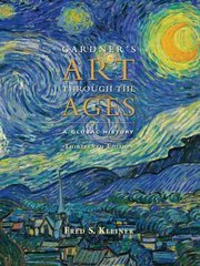 Gardner's Art through the Ages 13th edition 9780495093077 0495093076