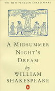 Midsummer Night's Dream, A (Penguin) 0 9780140707021 0140707026