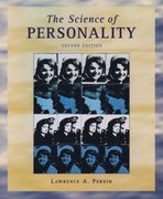 The Science of Personality 2nd Edition 9780195159714 0195159713
