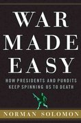 War Made Easy 1st edition 9780471694793 0471694797