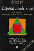 Beyond Leadership 2nd edition 9781557869609 155786960X