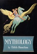 Mythology 0 9780316341141 0316341142