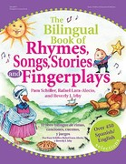 Bilingual Book of Rhymes, Songs, Stories, and Fingerplays 0 9780876592847 0876592841