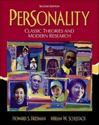 Personality 2nd edition 9780205324231 0205324231