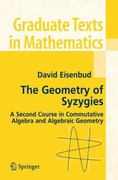 Geometry of Syzygies 1st edition 9780387222325 0387222324