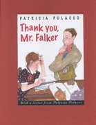 Thank You, Mr. Falker 1st Edition 9780399237324 0399237321