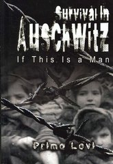 Survival in Auschwitz 1st Edition 9789562915632 9562915638