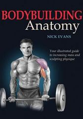 Bodybuilding Anatomy 3rd Edition 9780736059268 0736059261