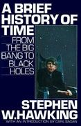 A Brief History of Time: From the Big Bang to Black Holes 1st edition 9780553053401 055305340X