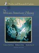 The African-American Odyssey 2nd edition 9780131898783 0131898787