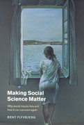 Making Social Science Matter 1st edition 9780521772686 0521772680