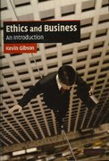 Ethics and Business 1st edition 9780521863797 0521863791