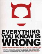 Everything You Know Is Wrong 0 9780971394209 0971394202