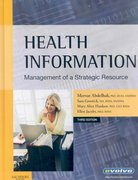 Health Information - Text and Study Guide Package 3rd edition 9781416053538 1416053530