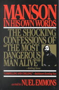 Manson in His Own Words 1st Edition 9780802130242 0802130240