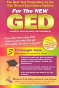 GED 7th Edition 9780878914302 0878914307