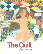 The Quilt 0 9780140553086 0140553088
