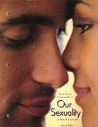 Our Sexuality 7th edition 9780534359881 0534359884